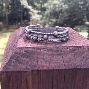 John Hardy Cuff Bracelet 🌺